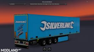 Silverline Tools Trailer, 1 photo