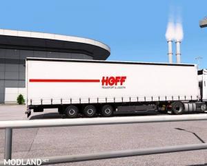Wielton NS3K M2 Mega HOFF Transport & Logistik