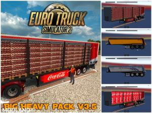 Big Heavy Pack v3.5, 3 photo