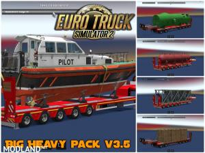 Big Heavy Pack v3.5, 2 photo