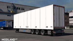 Ekeri Tandem trailers ADDON by Kast v2.1.3 1.38, 2 photo