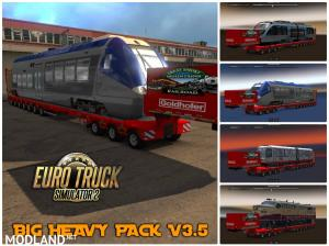 Big Heavy Pack v3.5, 1 photo