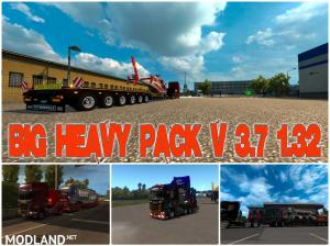 Big Heavy Pack v3.7-1.32, 3 photo