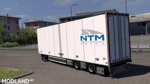 NTM Tandem Trailers Addon v2.0 by Kast 1.35.x, 1 photo