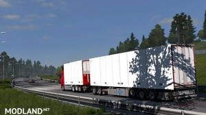 Ekeri Tandem trailers ADDON by Kast v2.1.1 1.35, 3 photo