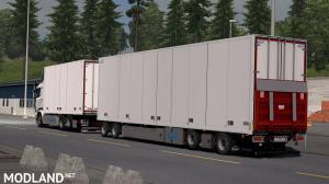 Ekeri Tandem trailers ADDON v2.0.2 by Kast, 3 photo