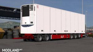 Ekeri Tandem trailers ADDON by Kast v2.1.1 1.35, 1 photo