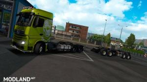SCS Rigid Trailers v 1.5 1.36, 1 photo
