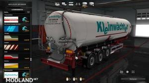 Owned Feldbinder KIP trailer pack v1.01 1.36, 1 photo
