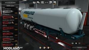 Owned Feldbinder KIP trailer pack v1.1, 2 photo