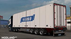 Närko trailers by Kast v1.1.3 1.37, 3 photo