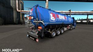 Owned Feldbinder KIP trailer pack v1.1, 1 photo