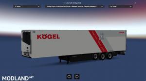 Kogel Cool Maxx Trailer v 3.0 1.36.x, 4 photo
