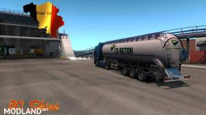 Trailer Pack Cistern 1.33.x, 2 photo