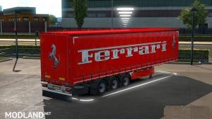 Trailer Ferrari Chrome Edition 1.34 – 1.35xx, 2 photo