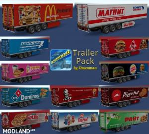 Trailer Pack Foods v 1.02.01, 1 photo