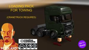 LOAD PACK FOR CRANETRUCKS 1.35.x DX11, 1 photo
