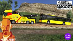 LOAD PACK FOR CRANETRUCKS 1.35.x DX11, 2 photo