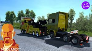 LOAD PACK FOR CRANETRUCKS 1.35.x DX11, 3 photo
