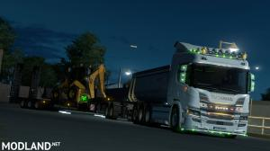 SCS Rigid Trailers v 1.5 1.36, 2 photo