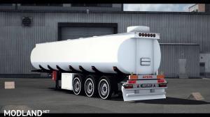 Mammut Tanker Trailer, 1 photo