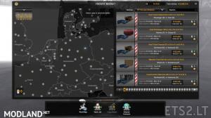 More Reward for Cargo v 2.0 (Special Transport and Heavy Cargo DLC), 2 photo