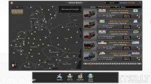 More Reward for Cargo v 2.0 (Special Transport and Heavy Cargo DLC), 3 photo