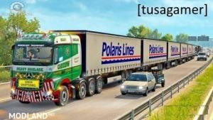 Multiple Trailer v 1.5 for 1.31, 1 photo