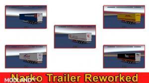 Narko trailer reworked, 2 photo