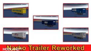 Narko trailer reworked, 1 photo