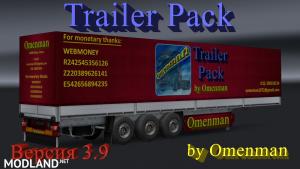 Trailer Pack by Omenman 3.9