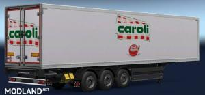 Real Trailers by ALEX for ETS2 v 5.4, 1 photo