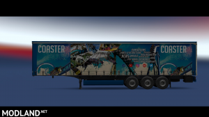 [1.30/1.31] Pack Trailers Coaster-Actus v 1.0, 3 photo