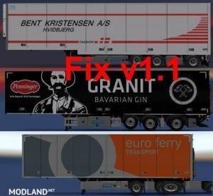 Rudi Kast Ekeri Jumbo, City, Semitrailer Mix v 1.1 Fix, 1 photo