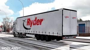 Ryder Snow Trailer v 1.0, 2 photo