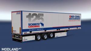 Schmitz SKO Trailer - External Download image