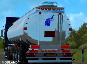 Tank Mammut tanker Steel v 1.0 in ownership [1.36], 1 photo