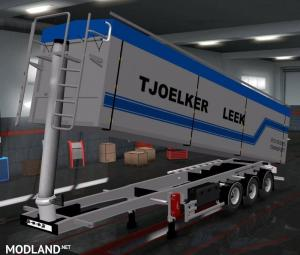 Tjoelker Leek Standalone Trailer 1.33,1.34, 1 photo