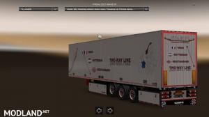 Trailer Pack by Stanley, 1 photo