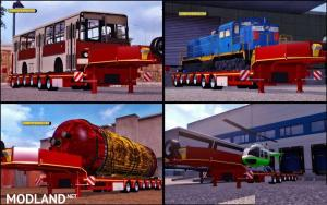 Standalone Trailers Pack, 3 photo