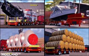 Standalone Trailers Pack, 1 photo