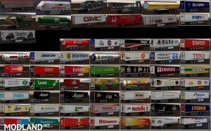 Chris45 Trailers Pack v 9.01, 2 photo
