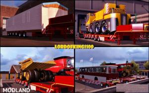 Standalone Trailers Pack, 2 photo