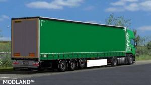 Wielton NS3K Mega Green