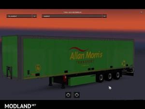 Allan Morris Trailer, 1 photo