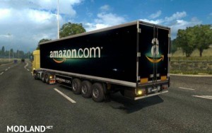Amazon Trailers Pack