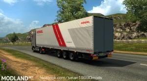 TMP - Kogel Big Maxx