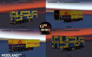 Trailers TZ Schmitz S.KO international v1.30.2.6 MG MEDIA GRAPHICS BCN, 1 photo