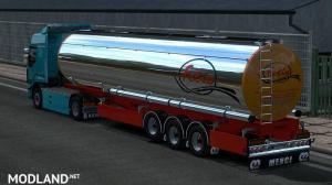 Cistern Menci 1.35&up