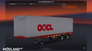 Container pack standalone v 1.0